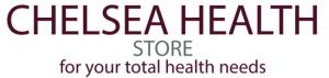 chelsea health store logo